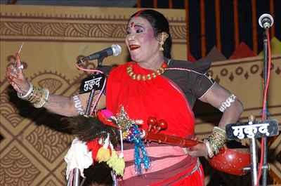 Culture of Durg