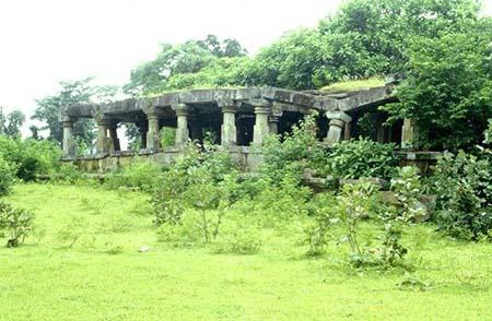 About Pharasgaon