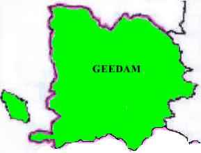 About Geedam