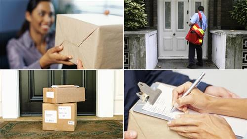 Courier Services in Kanker
