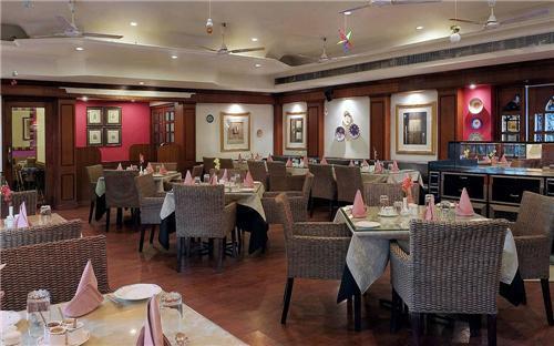 Restaurants in Kanker