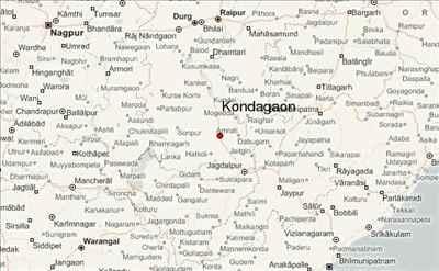 About Kodagaon