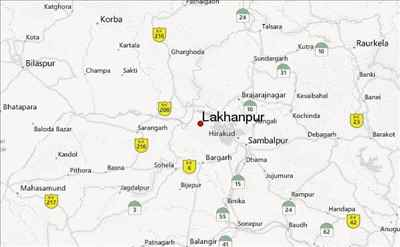 About Lakhanpur