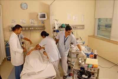 Healthcare in Mahasamund