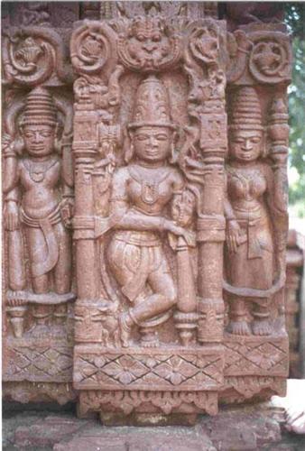History of Rajnandgaon