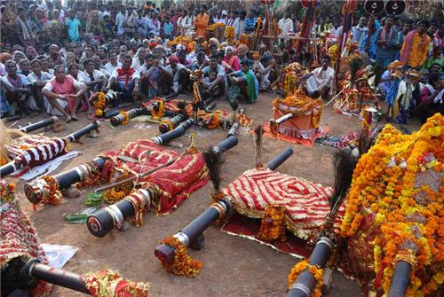 Culture of Rajnandgaon
