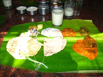 Cuisines of Rajnandgaon