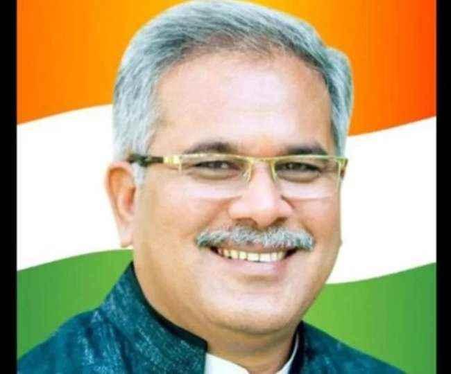 Chief Minister of Chhattisgarh