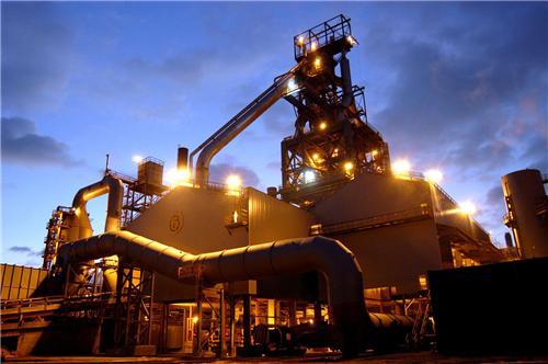 Industries in Chhindwara