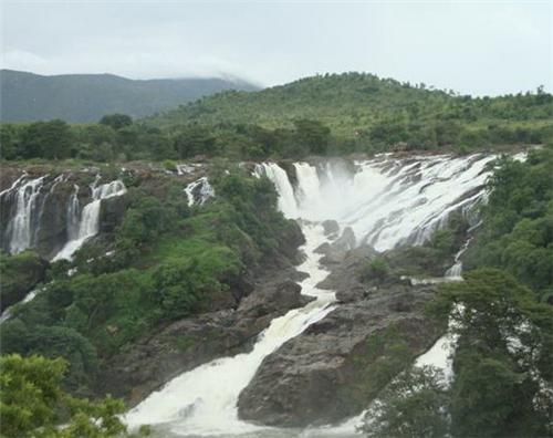 Tourist spots in Chhindwara