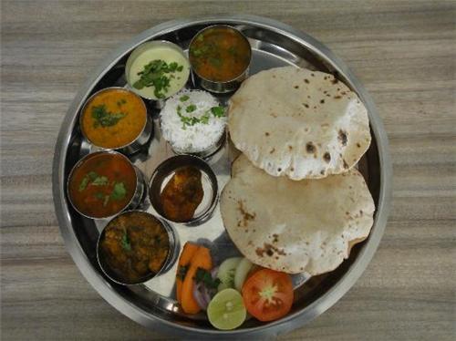 Food in Chhindwara