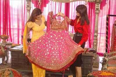Shopping in Chhindwara