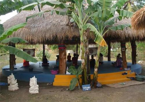 Meditation Centres in Chikmagalur