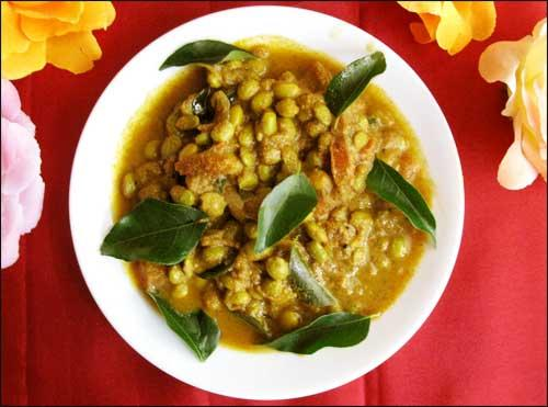 Food in Chikmagalur
