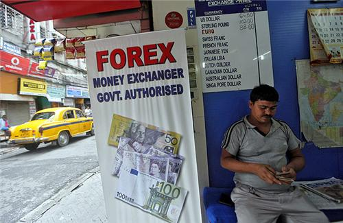 Foreign Exchange Centers in Chikmagalur