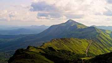 History of Chikmagalur
