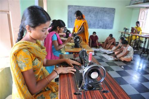 Self Help Groups in Chikmagalur