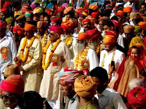 Fairs and Festivals in Chittorgarh