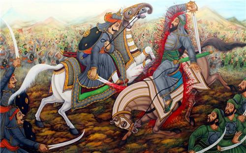 Chittorgarh History