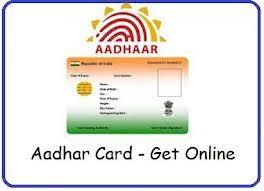 Aadhar Card in Salem
