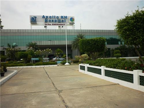 Appollo Hospital