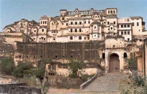 Tourist places in Bhilwara