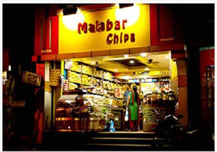 Banana Chips Shops in Ernakulam