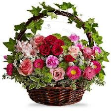 Florists in Vellore