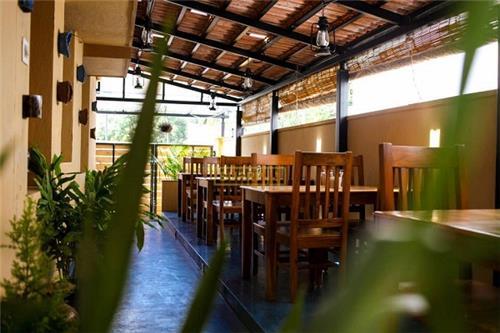 Breakfast Club Restaurant