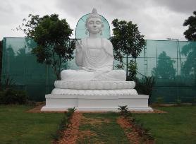 Lumbini Gardens in Bangalore