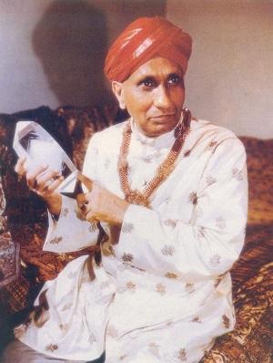 Chandrasekhara Venkata Raman