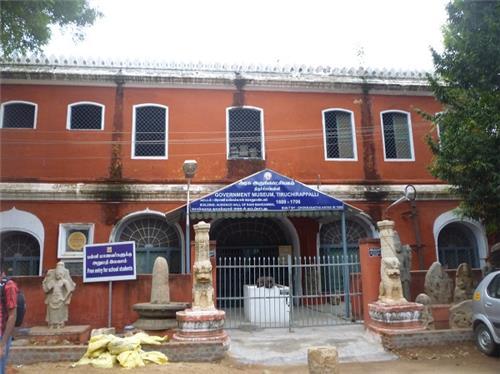 Chokkanatha Nayak Palace