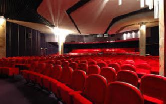 Ernakulam Movie Halls
