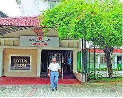 Clubs in Ernakulam