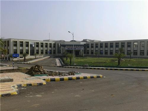 Hospitals in Nanded