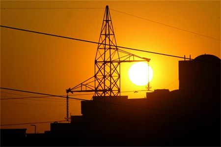 Electricity in Vellore