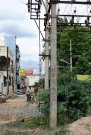 Electricity Supply in Vellore