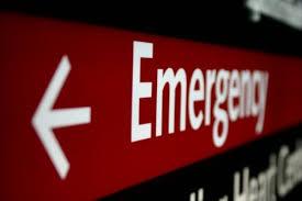 Emergencies in Salem