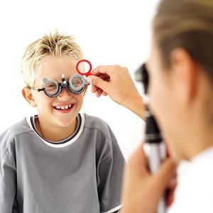Trichy Eye Hospitals