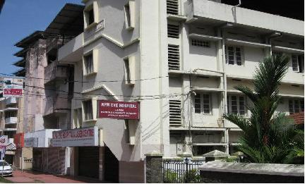 Eye care centers in Ernakulam