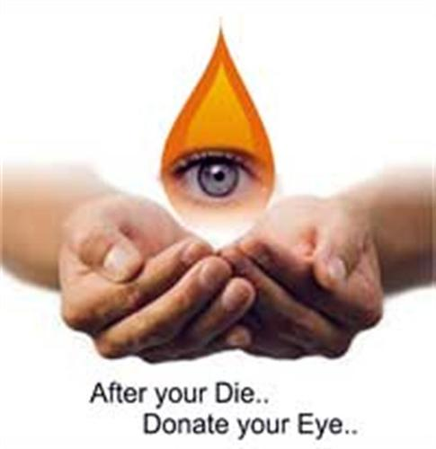 Eye Banks in Vellore