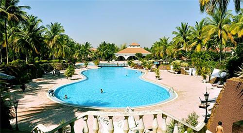 golden palms resorts bangalore