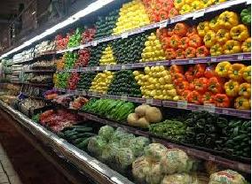 Grocery Store in Ernakulam