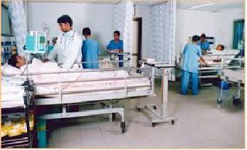 Healthcare Facilities in Ernakulam