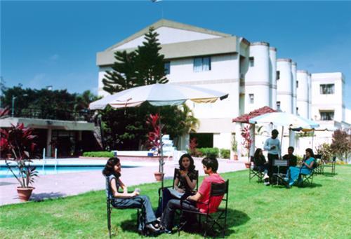 Hotel Sinclairs in Siliguri