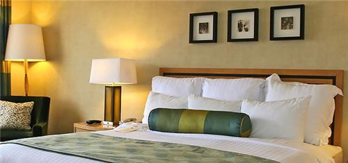 Hotels in Koramangala Bangalore