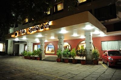 Trichy Hotels