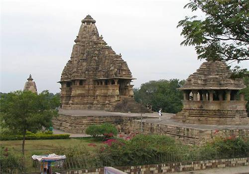 Religious spots in Nanded
