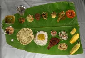 Full Course Meal in Vellore