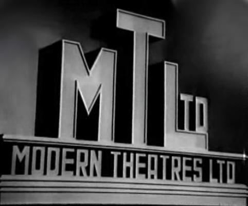 Modern Theater in Salem